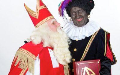 WIN: Sinterklaas bij jou thuis!